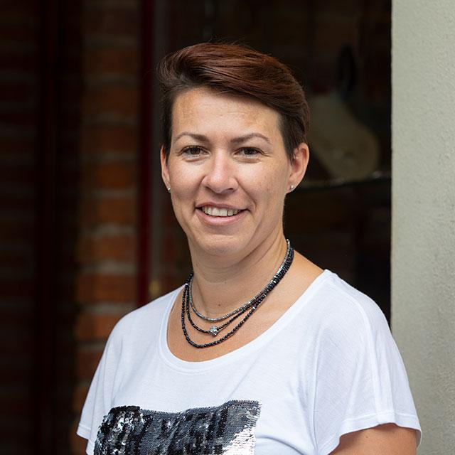Doris Tantscher