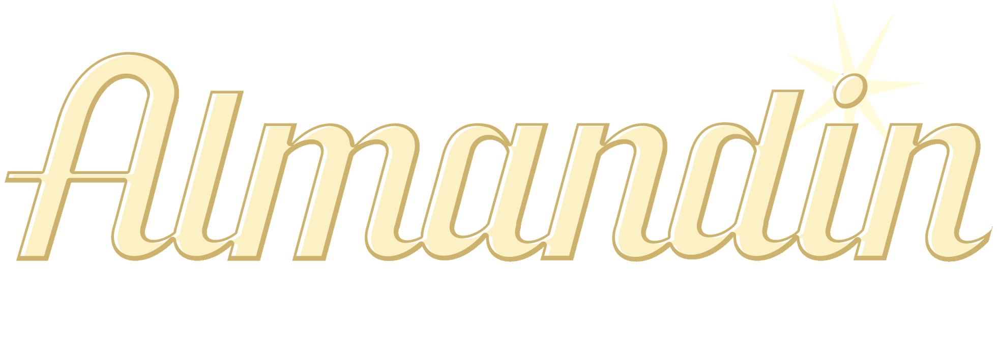 Almandin